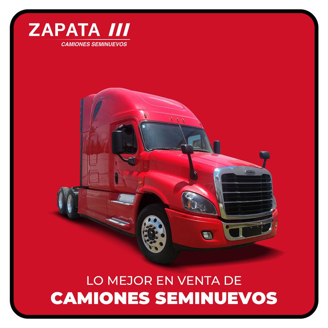 Zapata Seminuevos