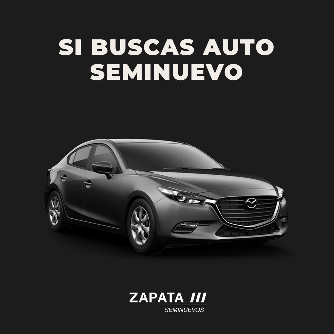 Ford Zapata