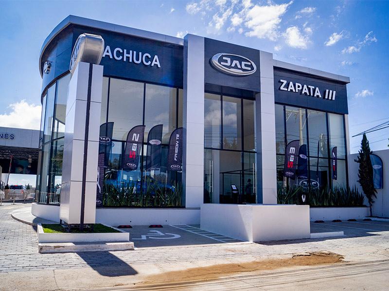 Jac Zapata Pachuca