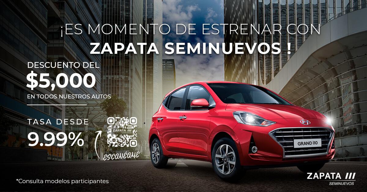 Lo mejor en venta de autos Seminuevos